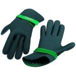 Pads / Handschoenen